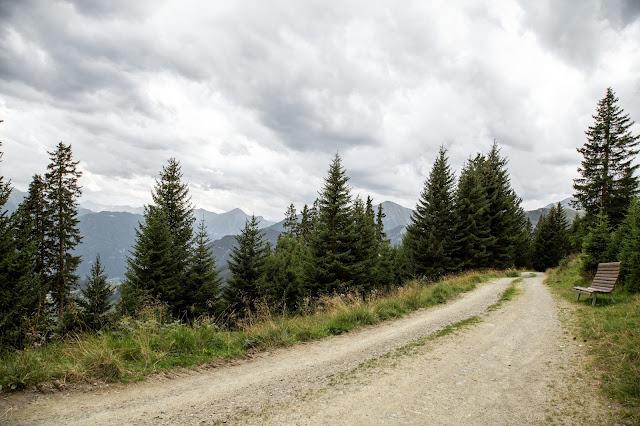 Wandern in Serfaus-Fiss-Ladis  Fisser Kraft- und Sinnesweg  Wanderung Tirol  Wandern-in-Oesterreich 09