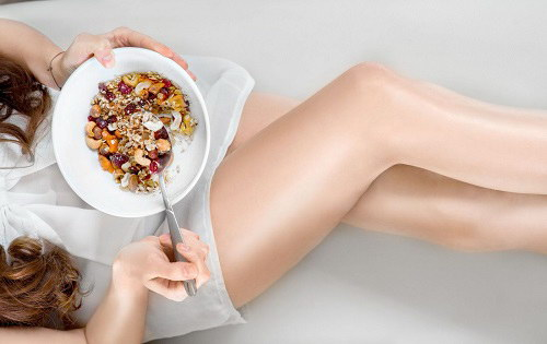 Những điều cần lưu ý khi ăn bữa sáng