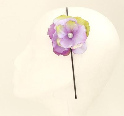 PV 2017 - Coleccion Basicas 22 Diadema flor