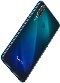 smartphones of Vivo