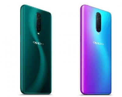 OPPO brings latest smartphone offering to Pakistan