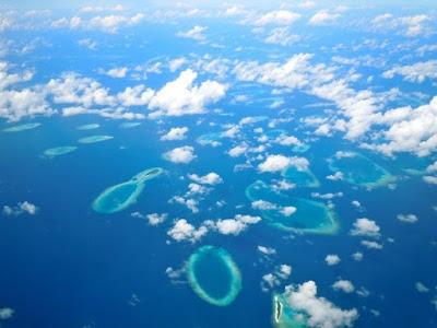 Como llegar Islas Maldivas