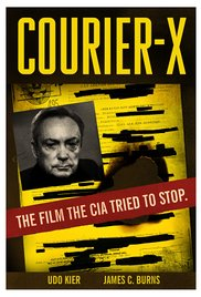 Courier X (2015)