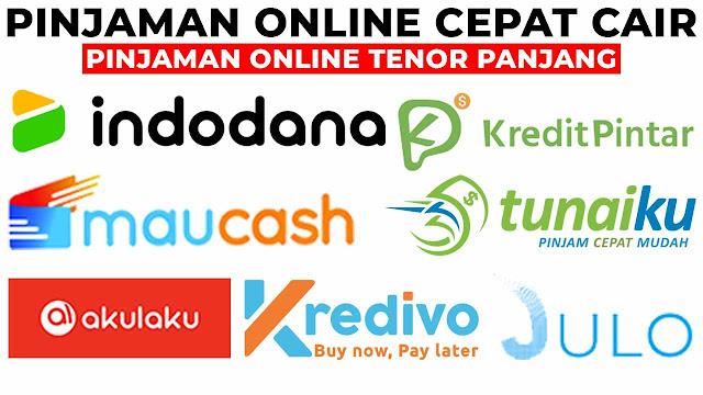pinjaman online tenor panjang