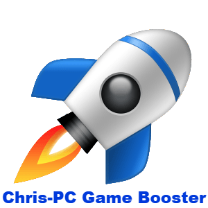 Chris-PC Game Booster full