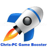 RIALSOFT.com - Chris-PC Game Booster Terbaru 3.0 Full Keygen