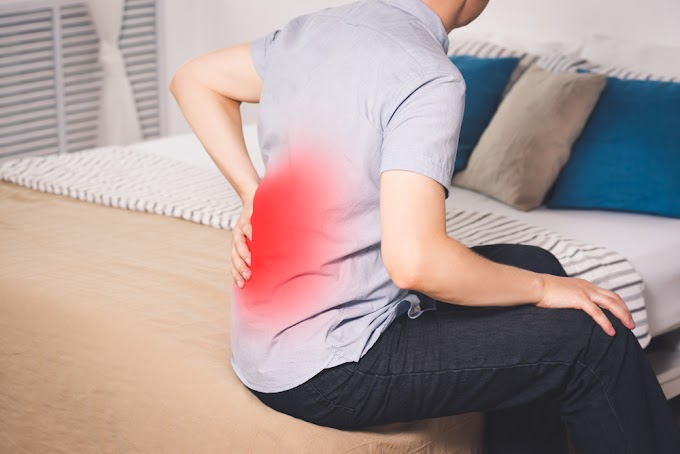 How to alleviate Sciatica Pain at Home?