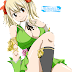 Tags: Render, Cleavage, Dress, Fairy Tail, Large Breasts, Lucy Heartfilia, Skirt, Twintails