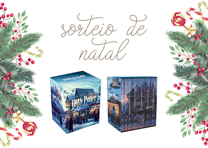Sorteio de Natal 2019