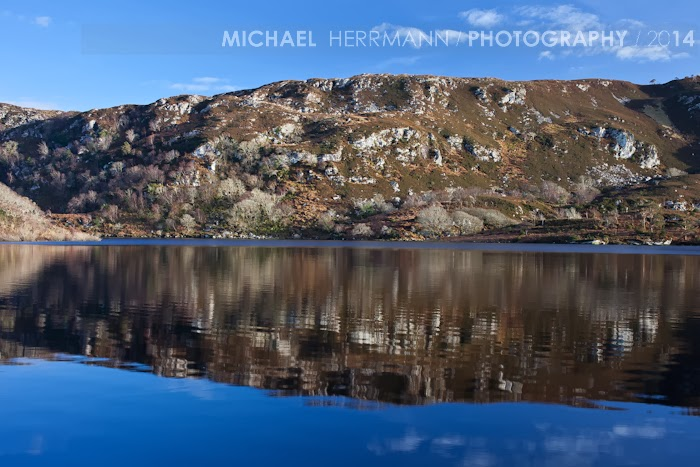 Caragh Lake Foto workshop Irland