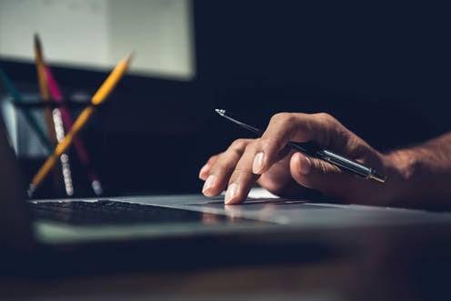 Menulis pentingin kualitas atau kuantitas