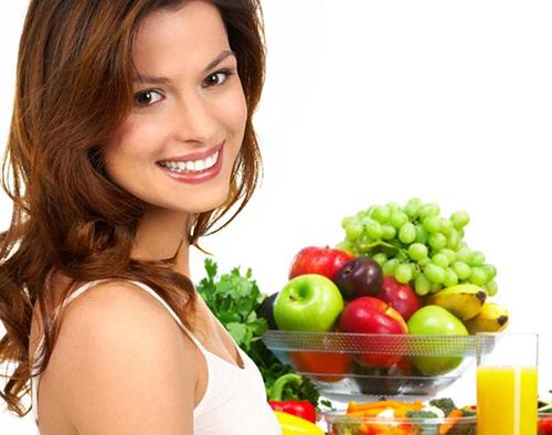 Những loại thực phẩm giúp làm giảm béo lưng hiệu quả