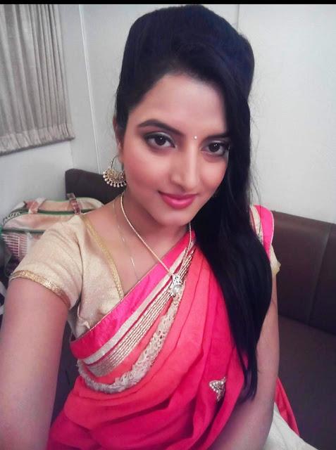 Bhojpuri Actress Sonalika Prasad