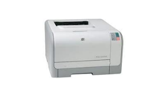 HP Color LaserJet CP1215 Driver & Software Downloads