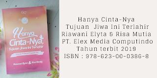 Buku Riawani Elyta dan Risa Mutia