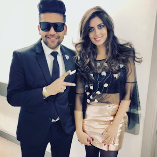 Guru Randhawa Girlfriend, GuruRandhawa, Guru Randhawa Real Girlfriend, Guru Randhawa with urvashi rautela, Guru Randhawa Real Girlfriend