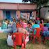 भारतीय जनता पार्टी टुंडी मंडल द्वारा किसान चौपाल का किया गया आयोजन