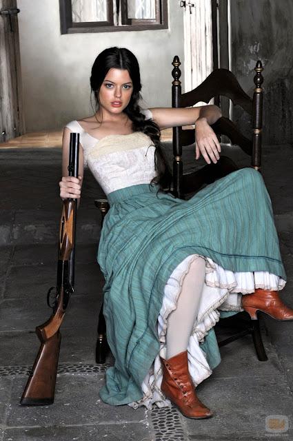 Adriana torrebejano tierra de lobos 07 12 2011 - 2 5