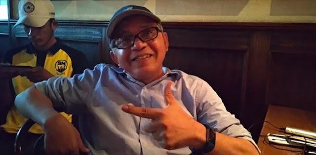 Jokowi Minta Kurva Corona Harus Turun dengan Cara Apapun, Don Adam: Satgas Covid-19 Diganti KPU Saja