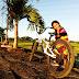 Bersepeda Keliling Desa (Polygon Razor 2.0 & Nokia 5.1 Plus)
