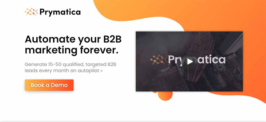 Prymatica Email Marketing