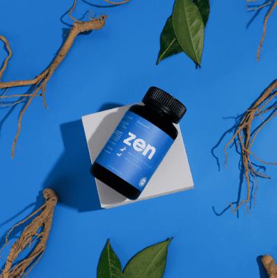 Review viên uống giảm căng thẳng trong công việc Neowell Zen