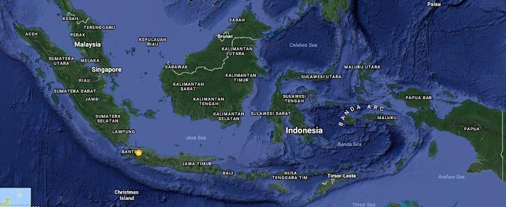 Nama Pulau Terbesar di Negara Indonesia Lengkap