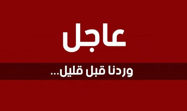 عاجل   مقتل 4 ظباط وإصابة 4 فى هجوم ارهابى منذ قليل