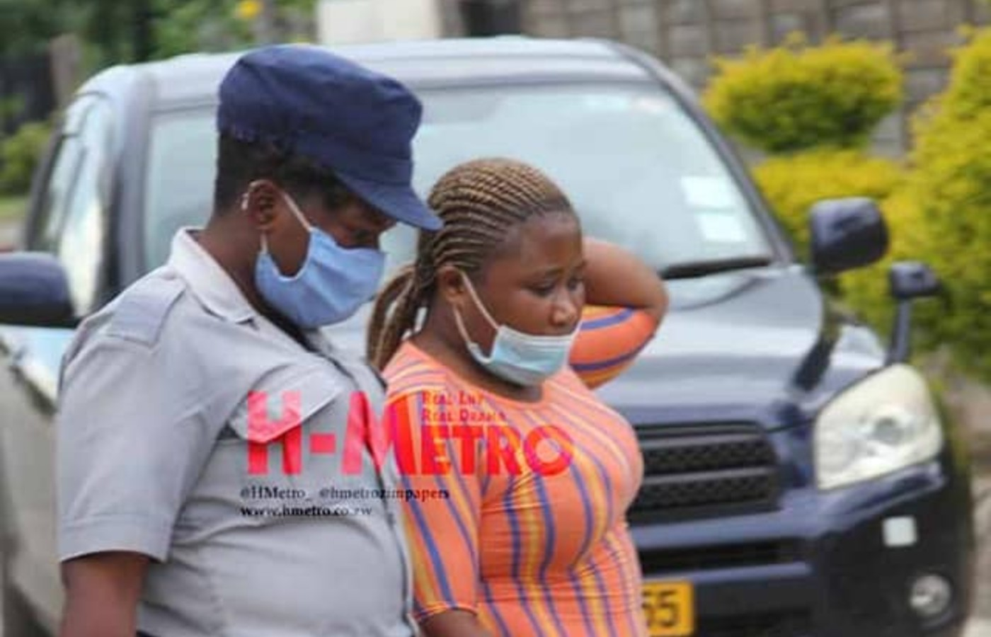 Siblings Were Drugged: Shocking Details Emerge On Thigh Vendor Who Charged 13-Year-Old US$120