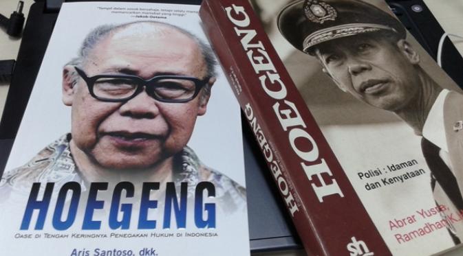 Mengenang Hoegeng, Sosok Polisi Jujur Indonesia
