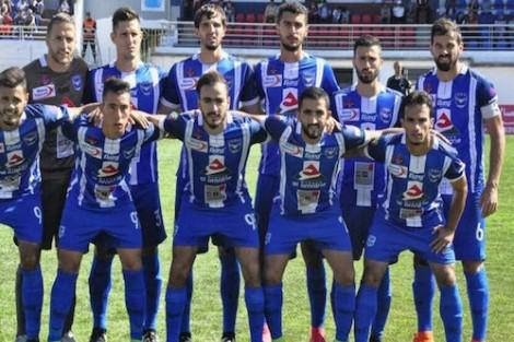 الجهوية24 - الفتح يواصل هدر النقط في الدوري المغربي