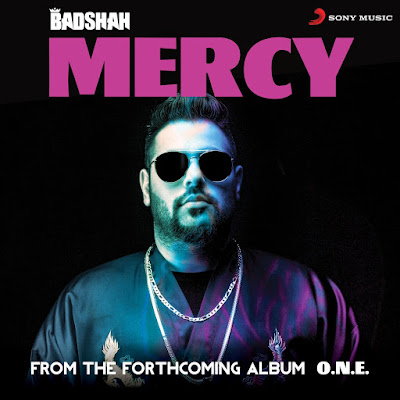 The Music Lover 101: Badshah - Mercy Feat  Lauren Gottlieb 320kbps