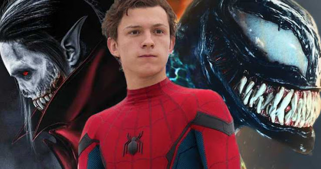 Spider-Man Akan Gabung Marvel Universe Buatan Sony