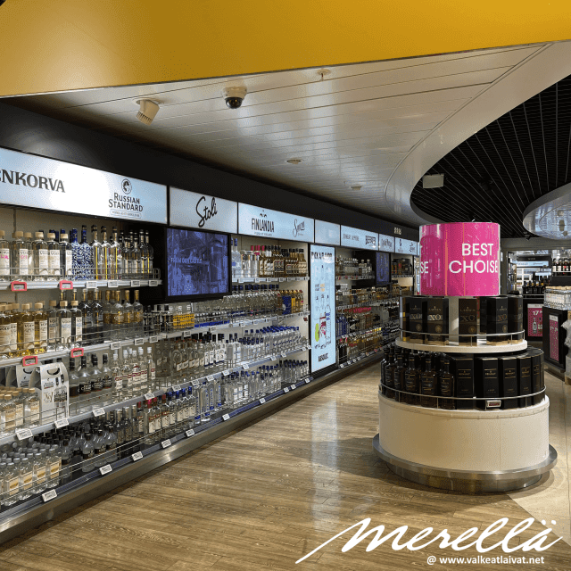 Tallink Shopping