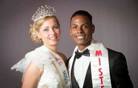 Miss & Mister Luxembourg 2014