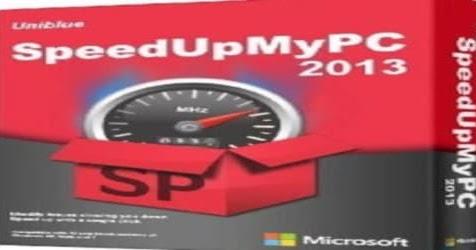 تحميل برنامج speed up my pc مع الكراك