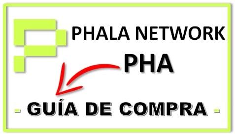Cómo Comprar PHALA NETWORK Guía Actualizada Completa