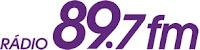 Rádio Nova 89 FM 89,7 de Gaspar - Santa Catarina
