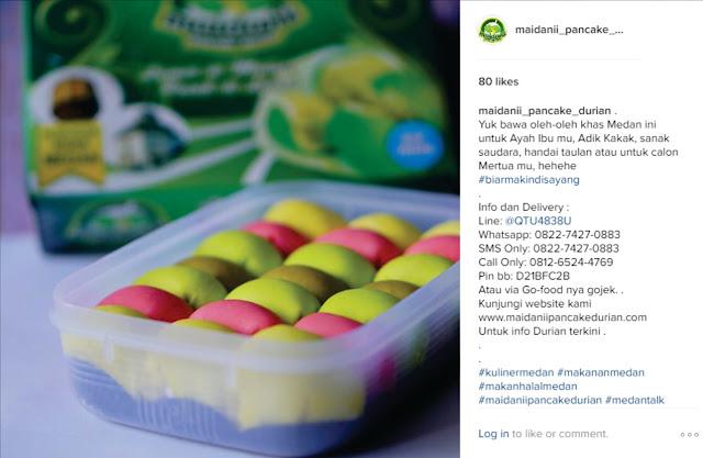 Kegiatan Blogger Medan