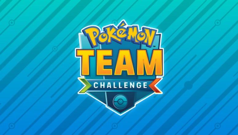 Pokémon Team Challenge