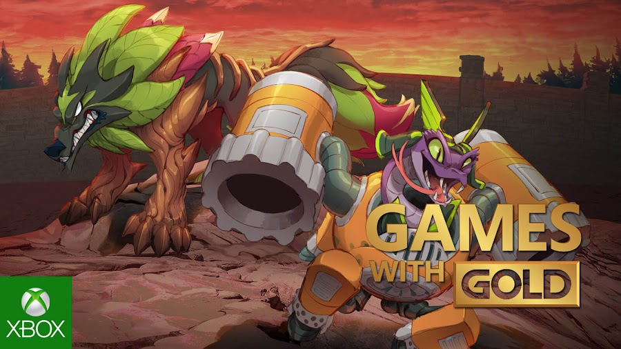 rivals of aether xbox live gold free game