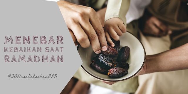 Tips Memilih Menu Buka Puasa Sehat Saat Ramadhan
