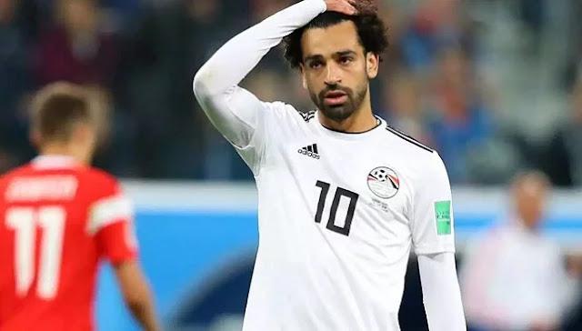 احصائيات بالارقام محمد صلاح  الأعلى قيمة بين لاعبي الدوري الانجليزي