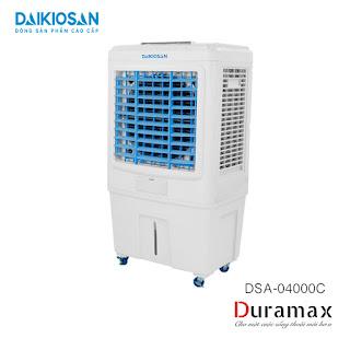 Máy làm mát Daikiosan DSA-04000C