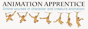 Animation Apprentice - Join Our Online School!
