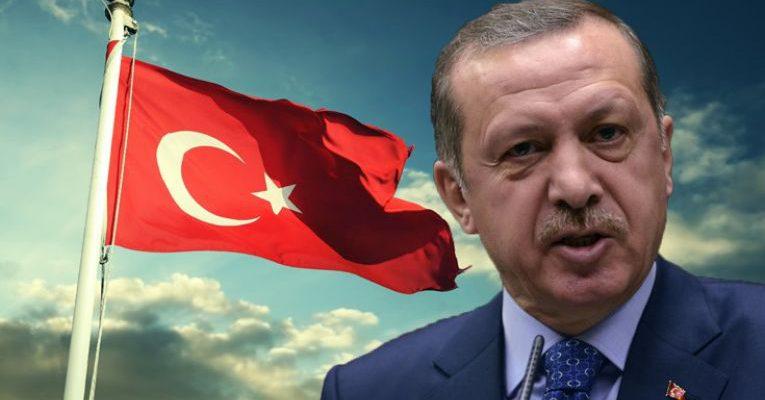 """Ερντογάν: Οι κυρώσεις των ΗΠΑ προσβολή σε έναν """"σημαντικό σύμμαχο"""""""