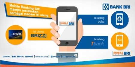 Solusi Lupa User ID Login BRI Internet Banking
