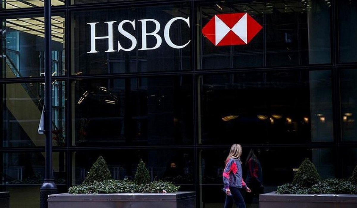 HSBC lays off 35 thousand employees