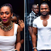 NIPPLES ON DISPLAY: HOW TBOSS AND KEMEN TURNED UP FOR EFE'S WINNER'S PARTY