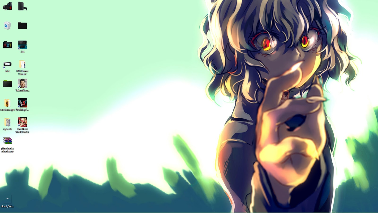 It's available in a seemingly unending va. hunter x hunter pitou live wallpaper free download ...